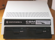 Commodore 8250 Floppystation