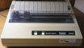 Commodore 8032P Drucker